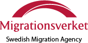 The Swedish Migration Agency logotype